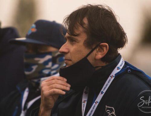 Il punto della stagione con Fabrizio Cupellini, DS Lazio Football.